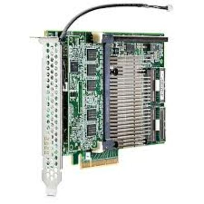 726897-B21 HP Smart Array P840/4GB FBWC 12Gb 2-ports Int SAS Controller