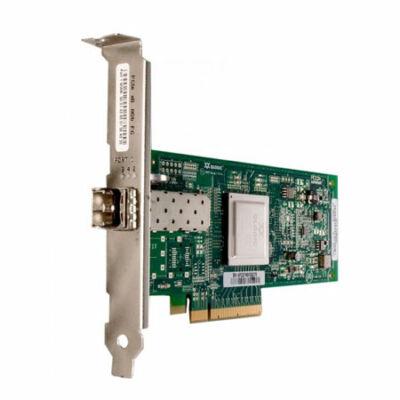 AK344A PCIe Fibre Channel Host Bus Adapter Hewlett Packard Enterprise AK344A, Wired, 8 Gbit/s, 910 g, Windows 2003 Windows Server 2008 VMware Red Hat Linux SUSE Linux SUN Solaris