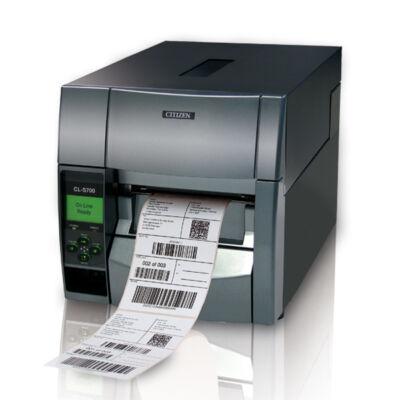 CITIZEN CL-S700 Label printer (DMX+ZPI) no LAN 1000793