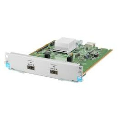 Hewlett Packard Enterprise J9996A network switch 2-port 40GbE QSFP+ v3 zl2 Module J9996A