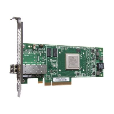 QW971A HP StoreFabric SN1000Q 16GB 1-port PCIe Fibre Channel Host Bus Adapter  Hewlett Packard Enterprise StoreFabric SN1000Q, Wired, PCI-E, Fiber, 16000 Mbit/s, 119 mm, 168 mm