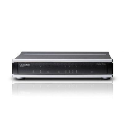 Lancom Router 1781VA ISDN/V DSL VPN - Router - 1 Gbps