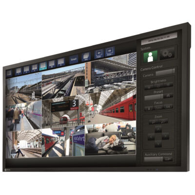 EIZO DuraVision FDF4627W-IP 46 ZollÜberwachungsmonitor - Flat Screen - 116.8 cm