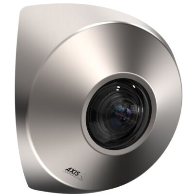 Axis P9106-V Brushed Steel - Network Camera