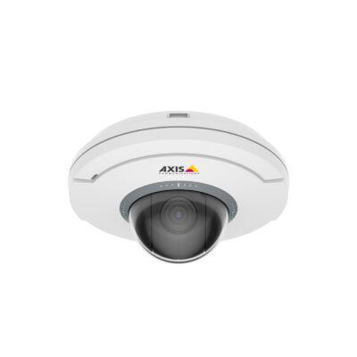"""Axis Netzwerkkamera M5055 - 1/4.85"""" CMOS - H.264"""