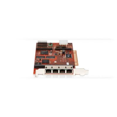 beroNet Gateway Baseboard 32-128 Kanäle BF6400 - VoIP - SIP