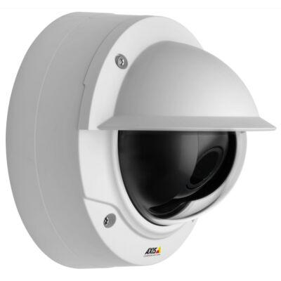 "Axis Netzwerkkamera P3225-VE MKII - Progressive scan RGB CMOS 1/3"" - HDTV 1080p"