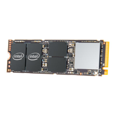 Intel SSD Pro 7600p Series 1TB M.2 - Solid State Disk - NVMe