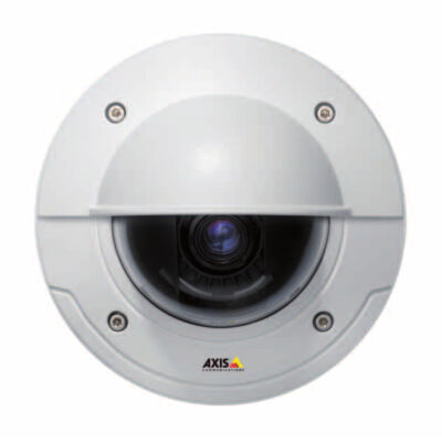 "Axis Netzwerkkamera P3375-Ve - 3MP/HDTV 1080p - RGB CMOS 1/3"""