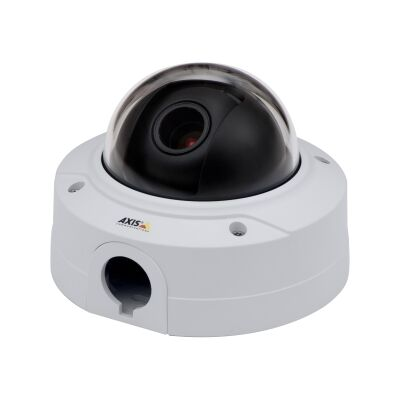 0612-001 Axis P3214-V Fixed Dome Network Camera