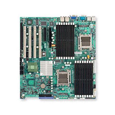Supermicro Mainboard H8DME-2 Sockel F Bulk - Dual 1207-pin Socket F - 16 x DDR2 800/667/533Hz max. 128GB