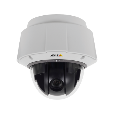 Axis Q6045-E MK II, IP, Outdoor, Dome, Wired, SD, SDHC, SDXC, White 0693-002