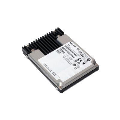 "Toshiba SSD - 2.5"" - SAS - 1.0 TB -+ - - ENTERPRISE - 960 GB - 12 - Solid State Disk - Serial Attached SCSI (SAS)"