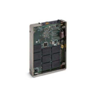 """HGST WD Ultrastar SSD1600MM HUSMM1680ASS200 - SSD - 800 GB - 2.5"""" SFF - SAS - Solid State Disk - Serial Attached SCSI (SAS)"""