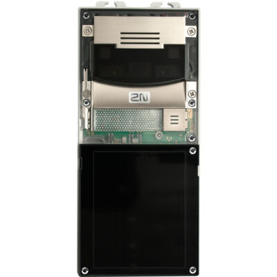 2N Telecommunications IP Verso - LTE basis w/cam NI - Verso LTE Main Unit - LTE