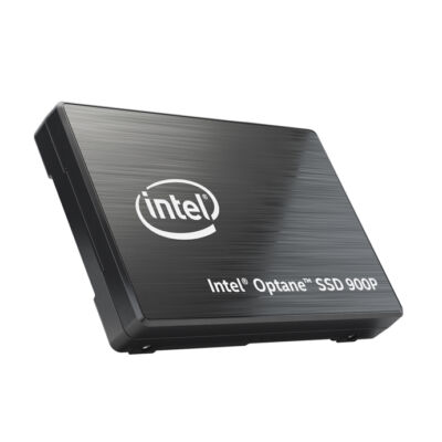 Intel Optane SSD 900p Series - 280GB - P - Solid State Disk - NVMe