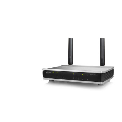 Lancom 1790-4G - Router - Router - WLAN