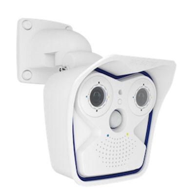 Mobotix Mx-M16B-6D6N041 M16B Komplettkamera 6MP 2x B041 Tag & Nacht - Network Camera