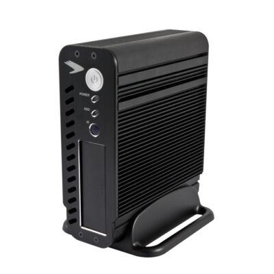 FLEPO PC - Mini pi - 8GB Intel Celeron N2940 - HDD 500GB Win10 Pro - Barebone - Celeron