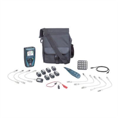 PSIBER CableMaster 850 Kabel-/NW-tester