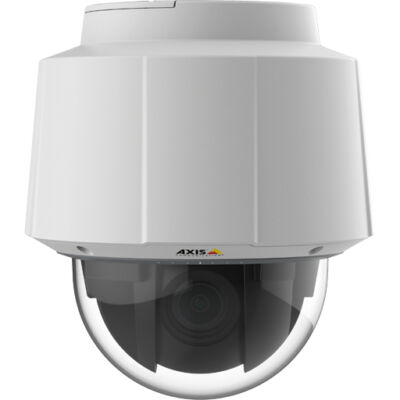 0907-002 Axis Q6055 PTZ Dome Network Camera