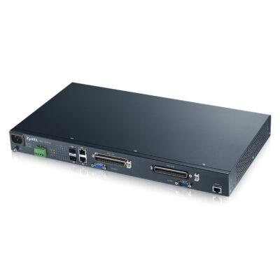 ZyXEL VES-1724-56B2 VDSL2 DSLAM - Switch - 0.1 Gbps