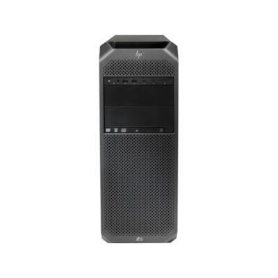 HP Z6 G4 - 1,8 GHz - Intel® Xeon® - 32 GB - 256 GB - DVD±RW - Windows 10 Pro