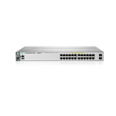 HP 3800-24G-PoE+-2SFP+ Switch J9573A HP