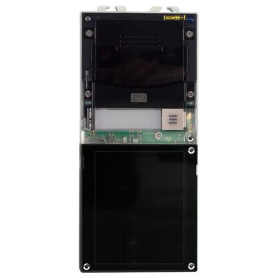 2N Telecommunications Gegensprechanlage EntryCom IP Verso - Basiseinheit mit HD Kamera LTE - Verso LTE Main Unit - LTE