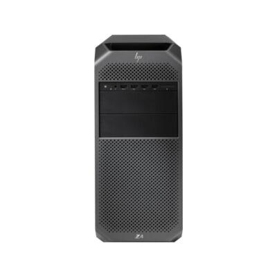 HP Z4 G4 - 3,8 GHz - 9th gen Intel® Core™ i7 - 16 GB - 512 GB - DVD±RW - Windows 10 Pro