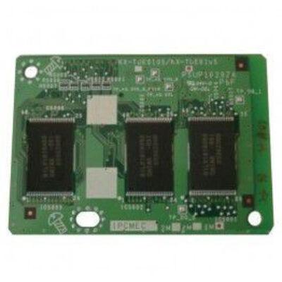 Panasonic KX-TDE0105X IP add-on module Green