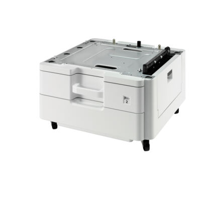 Kyocera PF-470 - FS-6025/6030MF. 500 sheets - 60 - 163 g/m² - A3 - A4 - A5 - B5 - 590 x 590 x 352 mm