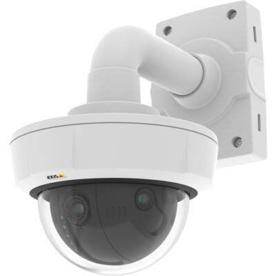 "Axis Q3709-PVE - 3 x 1/2.3"" Progressive Scan CMOS - Digital PTZ"