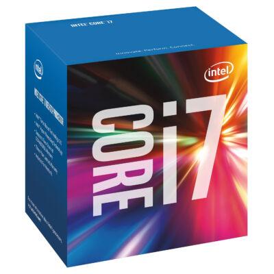 Intel Core I7-6700 Core i7 3.4 GHz - Skt 1151 Skylake - 65 W
