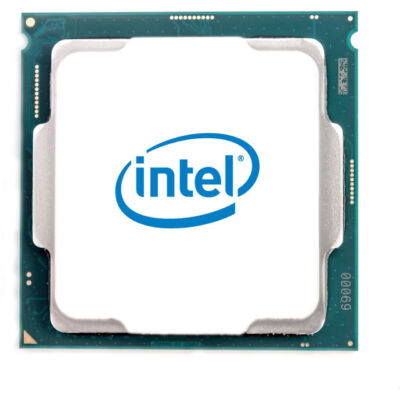 Intel Core i7 1151 Core i7 3.6 GHz - Skt 1151 Coffee Lake