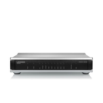 Lancom 1783VAW - Router All-IP EU over ISDN - Router - WLAN
