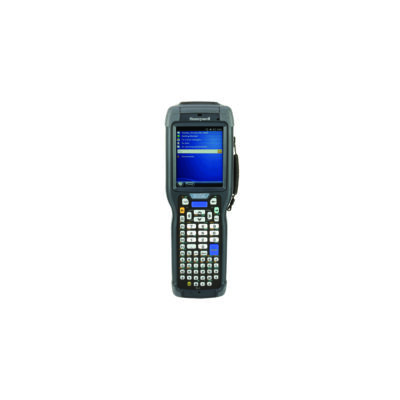 HONEYWELL CK75 - 8,89 cm (3.5 Zoll) - 480 x 640 Pixel - LED - 65536 Farben - 2048 MB - MicroSD (TransFlash)