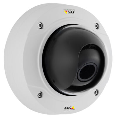 "Axis Netzwerkkamera P3225-V MKII - Progressive scan RGB CMOS 1/3"" - HDTV 1080p"