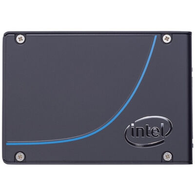 "Intel Solid-State Drive DC P3700 Series 2.5"" NVMe 1,600 GB - Solid State Disk - Internal"
