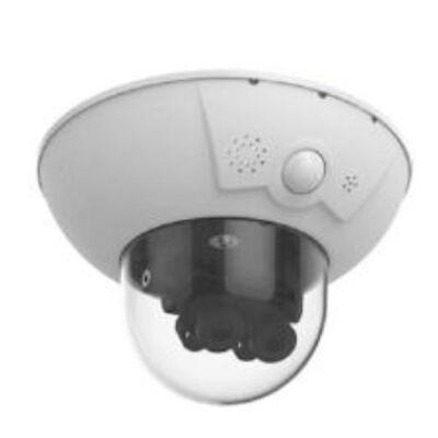 Mobotix Mx-D16B-F-6D6N036 D16B Komplettkamera 6MP 2x B036 Tag & Nacht - Network Camera