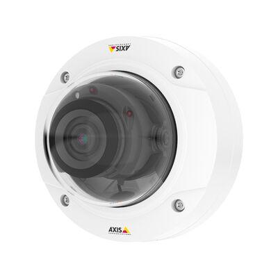 """Axis P3228-LV - RGB CMOS 1/2.5"""" - WDR"""