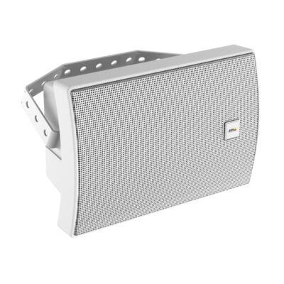 Axis C1004-E IP szekrény hangszóró - Streaming: egyirányú / kétirányú - mono
