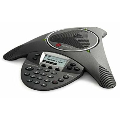 2200-15600-001 Polycom SoundStation IP 6000 - Conference VoIP phone