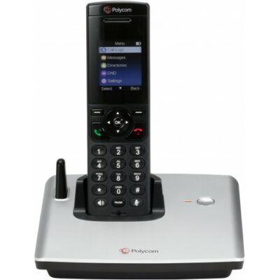 Polycom IP Business DECT Phone VVX D60 Polycom VVX D60 Base Station 2200-17821-015