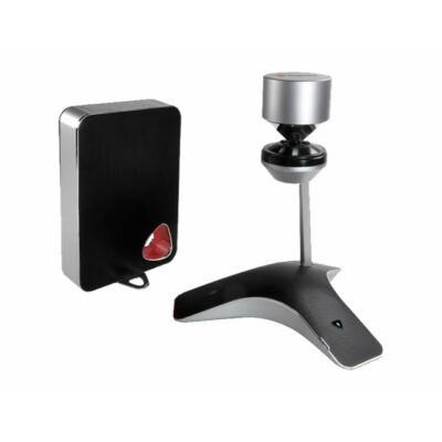 2200-63890-101 Polycom CX5100 Unified Conference Station Optimized for use with Microsoft Lync