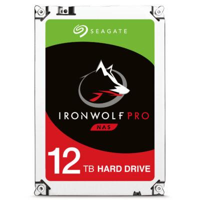 Seagate IronWolf Pro ST12000NE0007 12TB - Hdd - Serial ATA