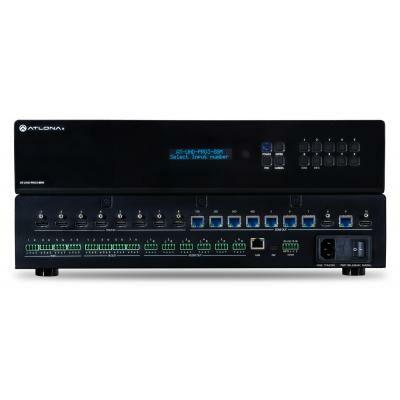 Atlona Technologies ATL-UHDPRO3-88M AT-UHD-PRO3-88M