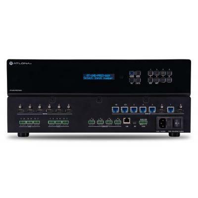 Atlona Technologies ATL-UHDPRO3-66M AT-UHD-PRO3-66M