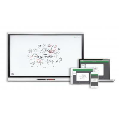 """SMART Technologies SMART KAPP-IQ 65 """" CAPTURE BOARD v2 KAPP-IQ65-V2"""