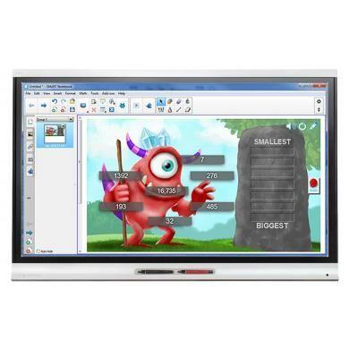 SMART Technologies 6265 Interactive Flat Panel SPNL-6265-V2